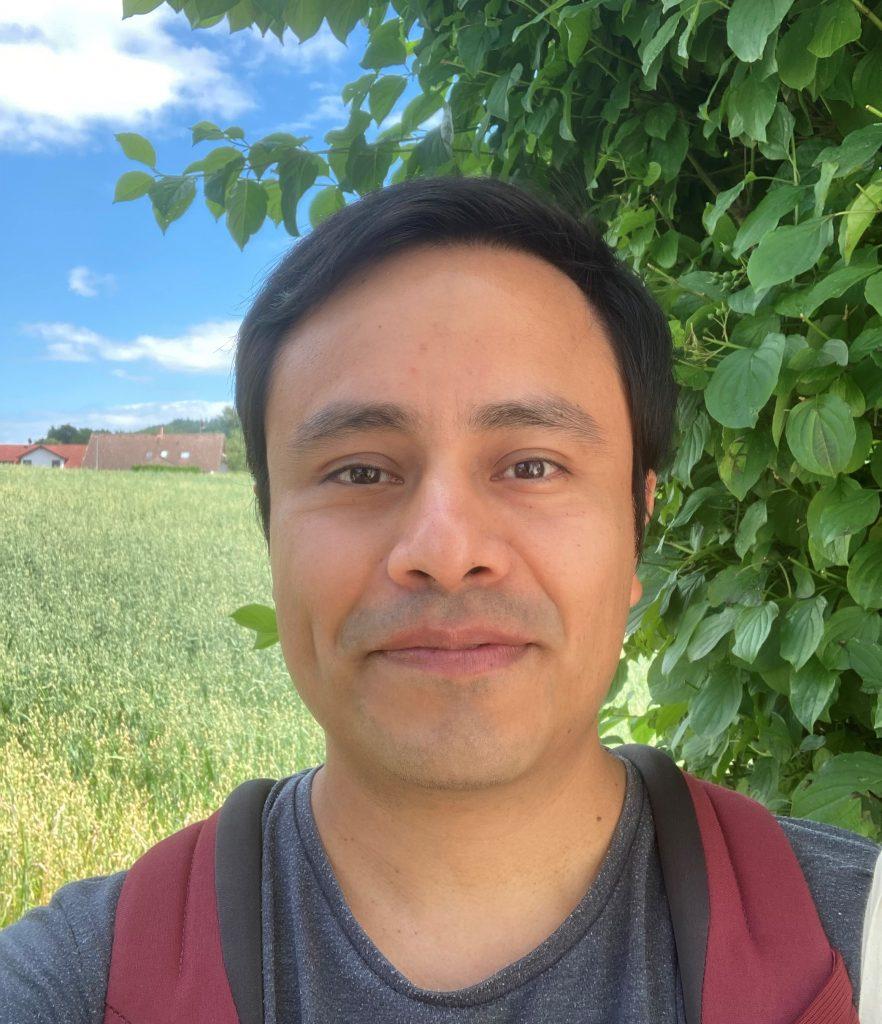 Luis Demetrio Mora
