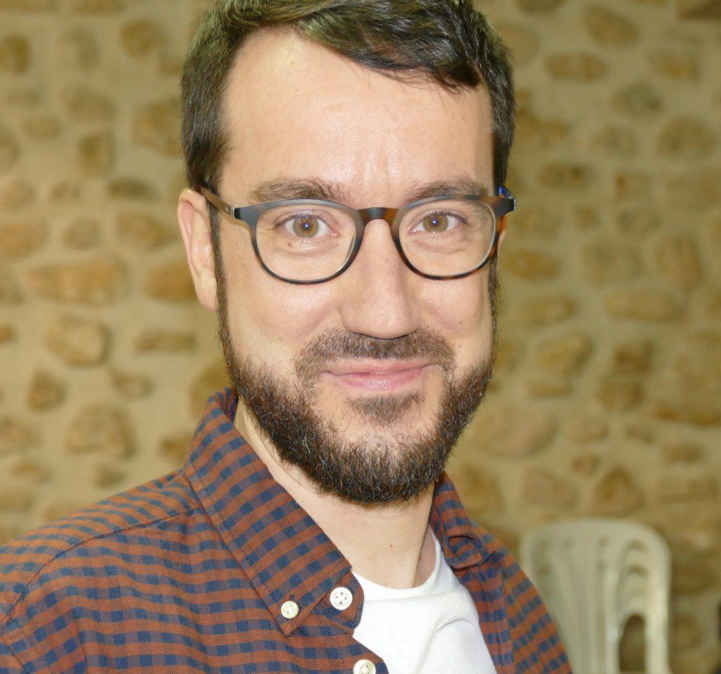 Xavier Benito